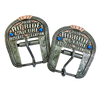 Trophy Backcinch Buckles UBBCB-004