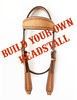Build Your Own Trophy Headstall