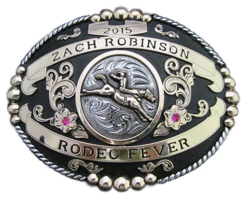 Mohave Buckle MUB-006