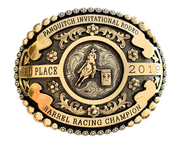 Mohave Buckle MUB-005