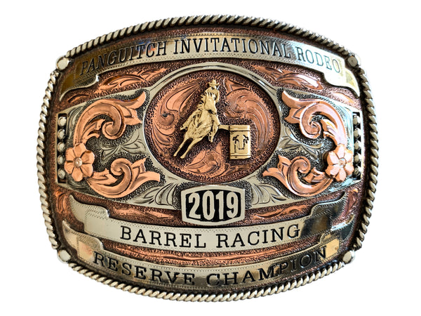 Mohave Buckle MUB-008