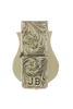 Trophy Money Clip UBTMC-006
