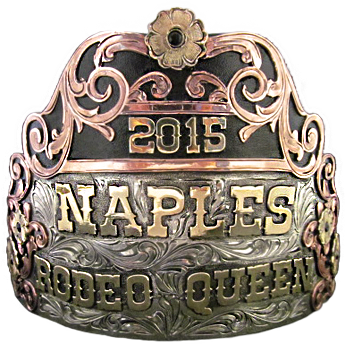 Trophy Queen Crown UBQC-001