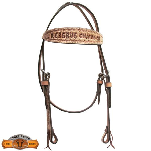 Trophy Headstall UBTHS-002
