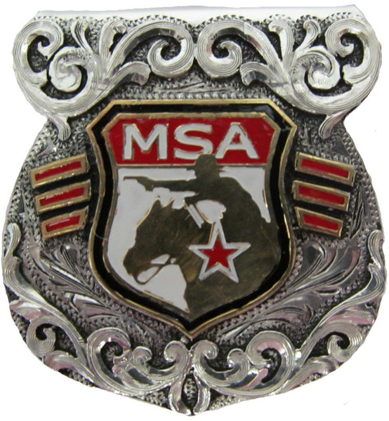Trophy Money Clip UBTMC-002