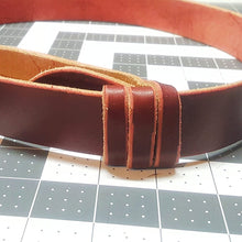 Quick adjust rifle sling, leather sling, quick attach swivels, uncle mike's