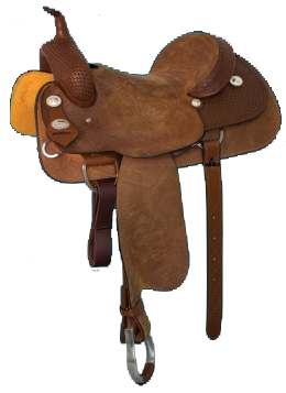 Maverick Economy Cutting Saddle MSCC-009
