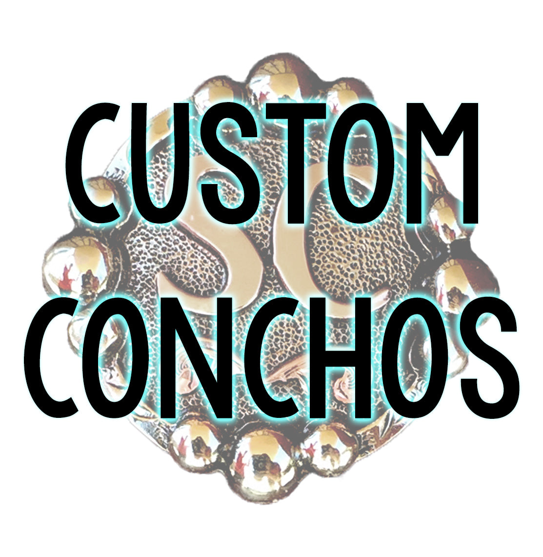 Customize Your Own Concho