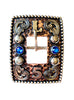Headstall Buckle 005