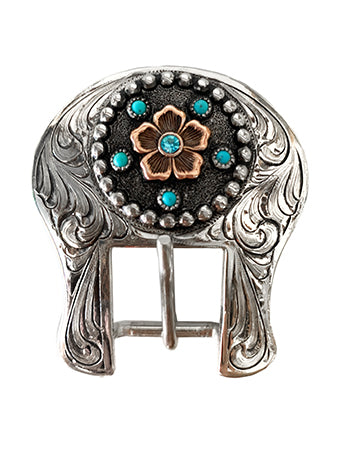 Headstall Buckle 006