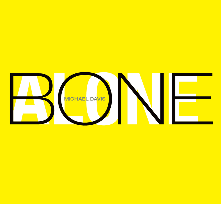 Bone Alone CD front cover