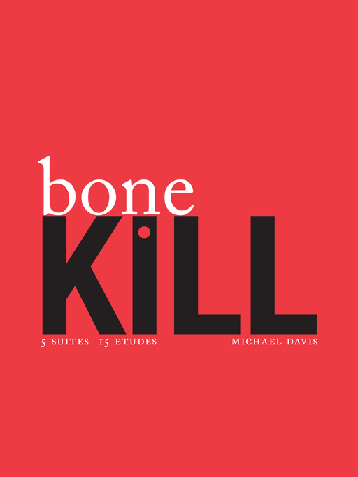 Bone Kill cover