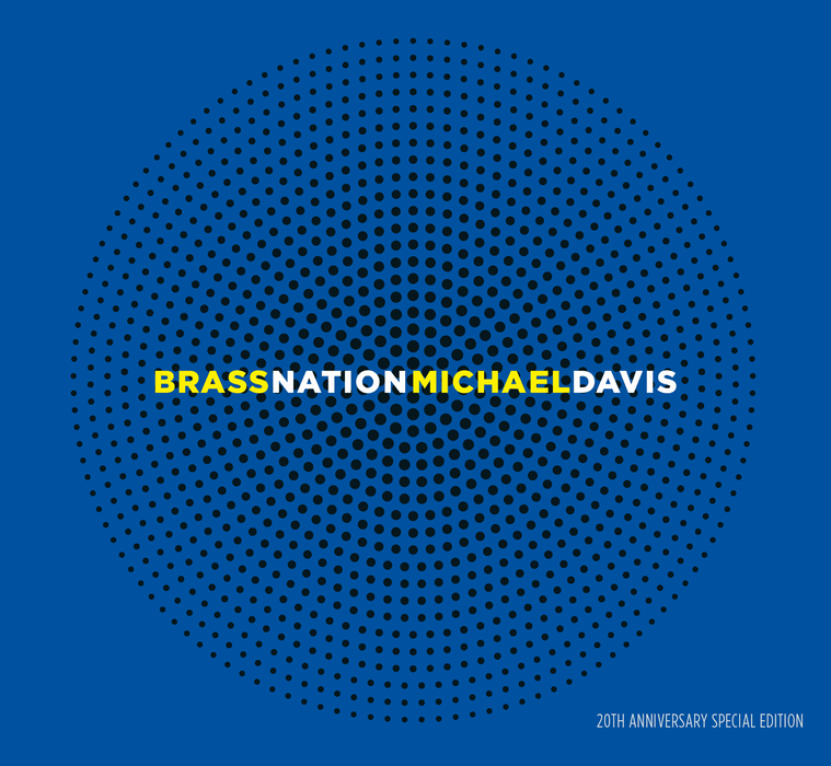 Brass Nation 20th Anniversary Special Edition