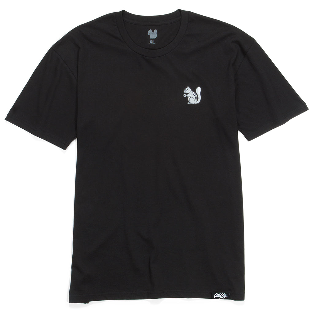 2nd Edition Wild Life Shirt