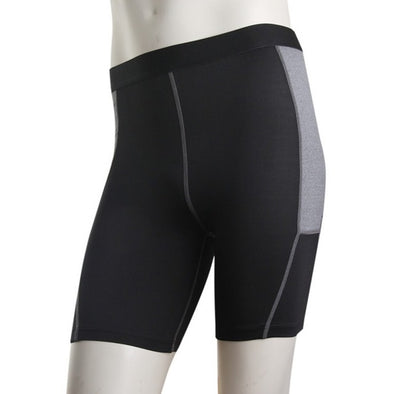 Men s Sports and Gym Base Layer Compression Short Pants – Ankyle 1b37fda0d54f