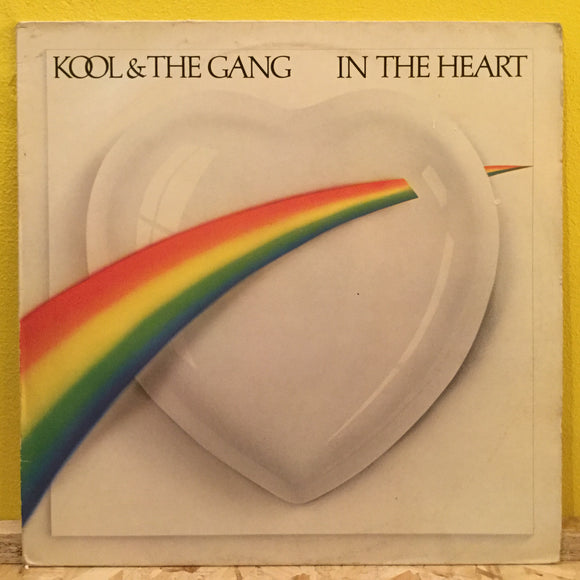 Kool & The Gang - In The Heart - LP - Funk
