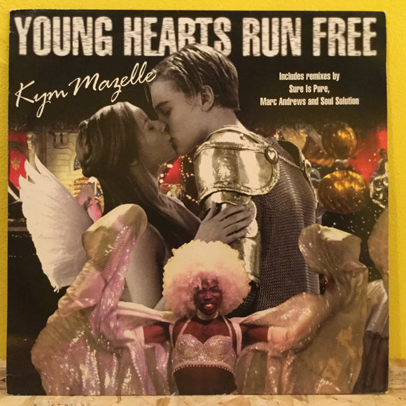 Kym Magelle - Young.. - 12