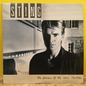 Sting - The Dream of the Two Turtles - LP - pop rock