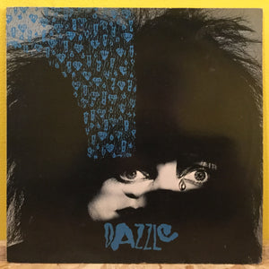 "Siouxsie & The Banshees - Dazzle - 12"" single - new wave"