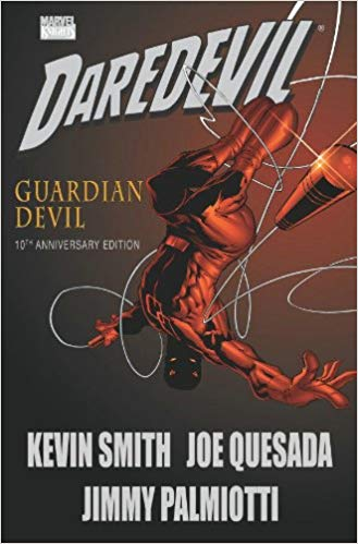 Daredevil: Guardian Devil - Marvel - Hardback - Graphic Novel