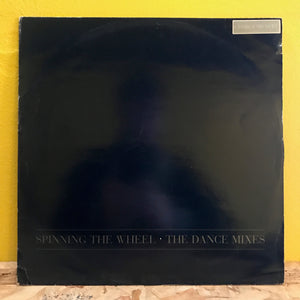"Spinning the Wheel - The Dance - 12"" - house"