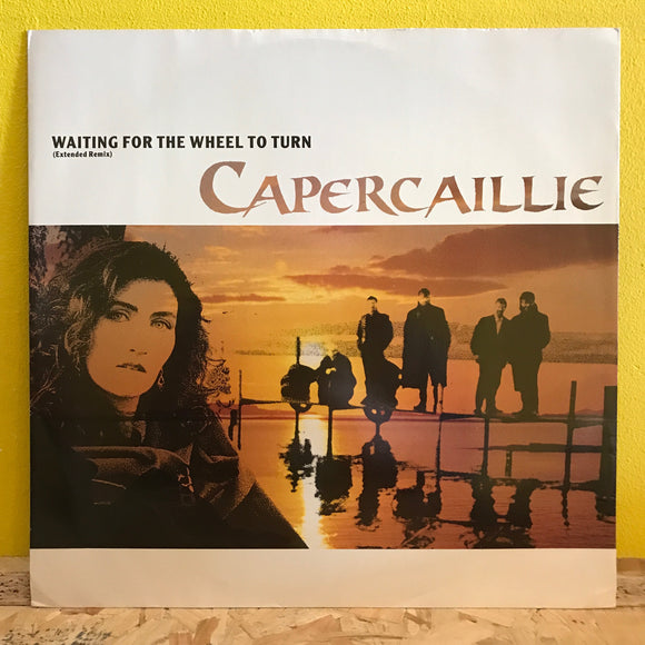 Capercaillie - Waiting for the Wheel to Turn - 12