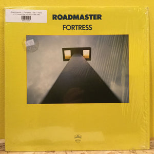 Roadmaster - Fortress - LP - rock