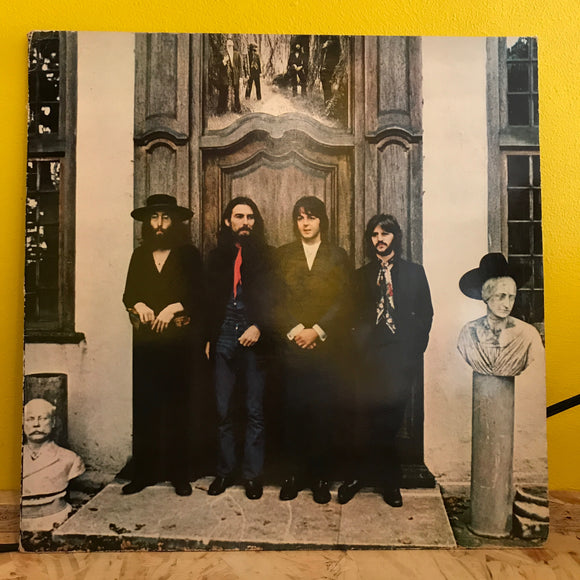 The Beatles ‎– Hey Jude - LP - rock