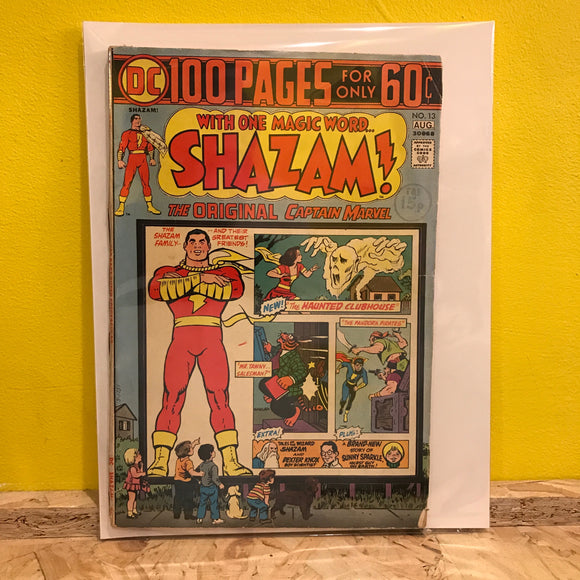 DC - Shazam! - No 13 - 100 Pages - Comic