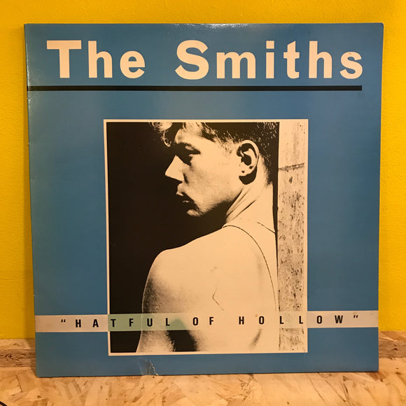 The Smiths - Hatful of Hollow - LP - indie