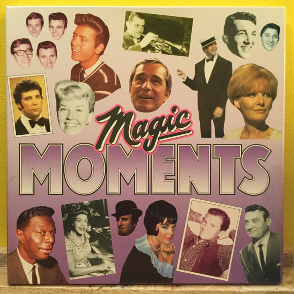 Magic Moments - Box Set