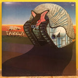 Emerson, Lake & Palmer - Tarkus - LP - prog rock