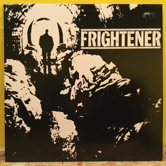 Frightener - Guillotine - LP - hardcore punk