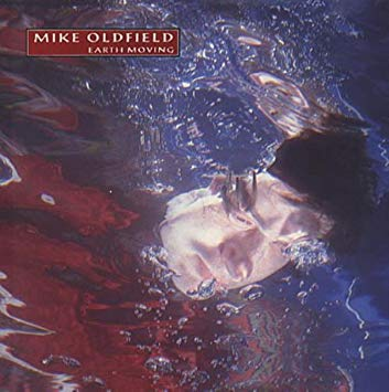 Mike Oldfield - Earth Moving - 12