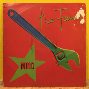 "The Farm - Mind - 12"" single - indie"