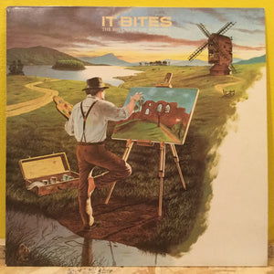 It Bites - The Big Lads in the Windmill - LP - rock
