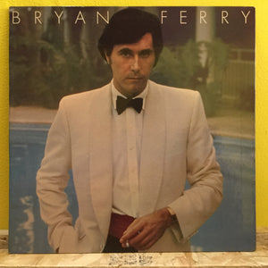 Bryan Ferry - Another Time Another Place - LP - Rock