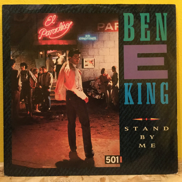 Ben King - Stand By Me - 12