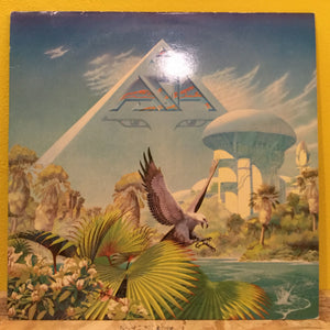 Asia - Alpha - LP - Rock
