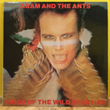 Adam and the Ants - Kings of the Wild Frontier - LP - New Wave