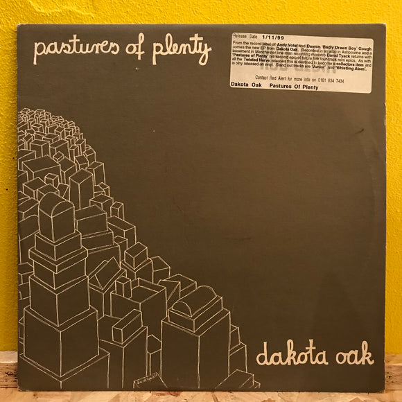 Dakota Oak - Pastures of Plenty - 10