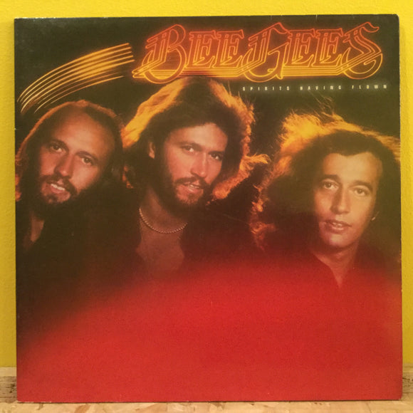 The Bee Gees - Spirits Have Flown - LP - disco