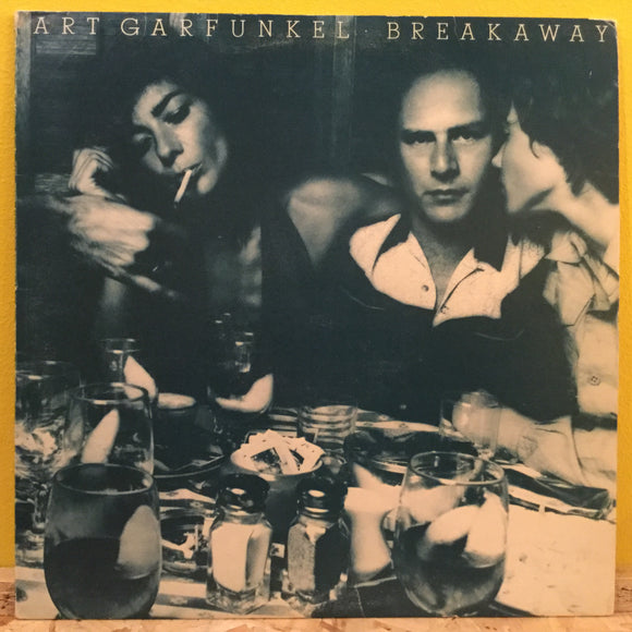 Art Garfunkel - Breakaway - LP - pop rock