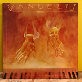 Vangelis - Heaven and Hell - LP - synth pop