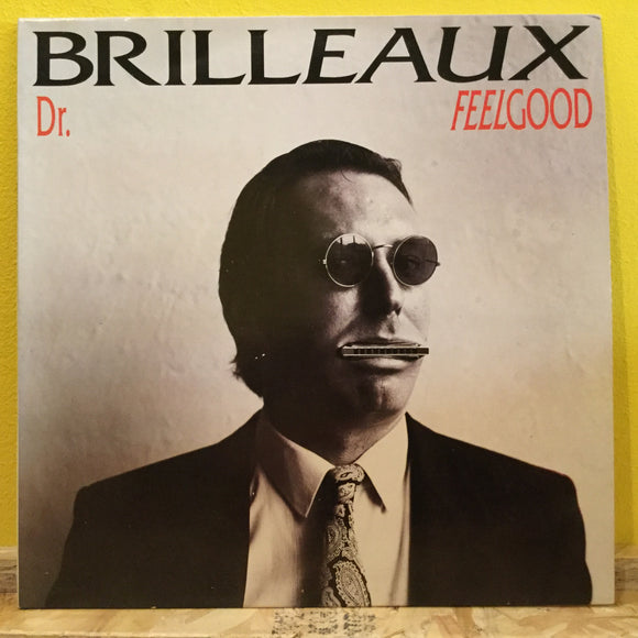 Dr Brilleaux - FeelGood - LP - Rock