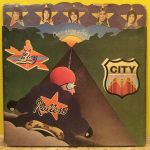 Bay City Rollers - Once Upon a Star - Rock - LP