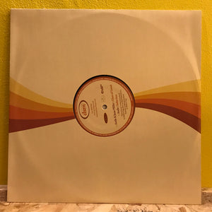 "A&J Miller - Glass of Greed - 12"" - drum n bass"