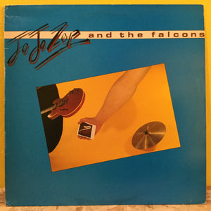 Jo Jo Zep & The Falcons - LP - Blues Rock