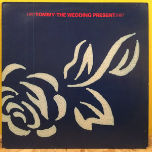 The Wedding Present - Tommy - LP - indie