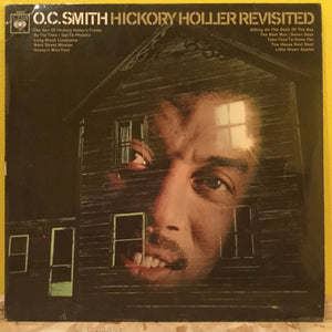 OC Smith - Hickory Holler Revisited - LP - soul funk